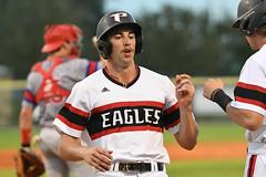 20200212_Hagerty-1042 (Tom Hagerty Photography) Tags: athletics baseball eagles fcsaa njcaa polkstate wells