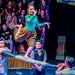 2019 - Cambodia - Siem Reap - The Cambodian Circus - 5