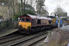 66 030 (hugh llewelyn) Tags: class66
