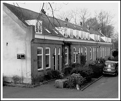 Schellingwoude (Alexander 53) Tags: schellingwoude amsterdam alexander53 meij2600 plaatjesmaker blackwhite zwartwit historic holland noordholland nederland
