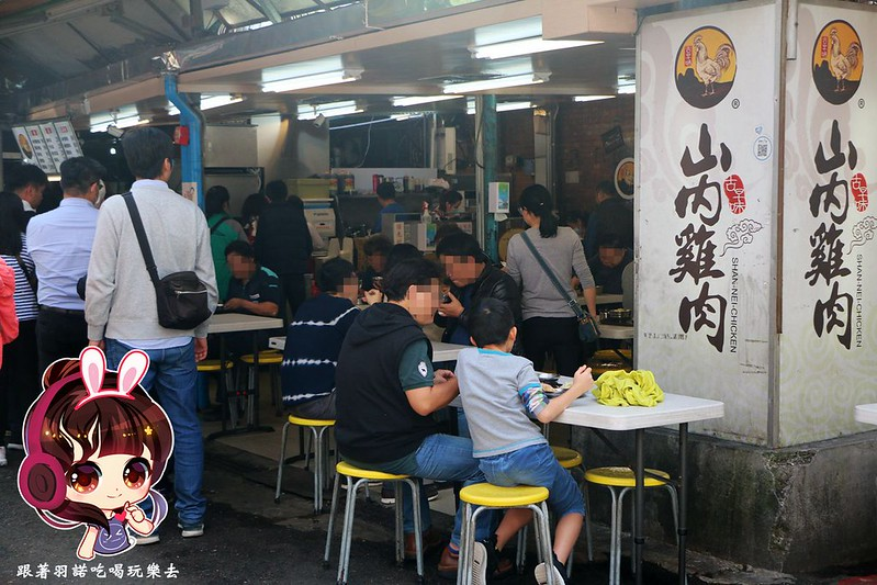 台北山內雞肉南機場夜市必吃超人氣排隊美食35