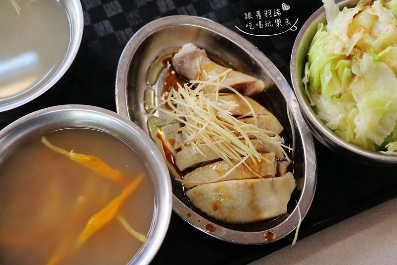 台北山內雞肉南機場夜市必吃超人氣排隊美食10