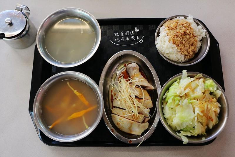 台北山內雞肉南機場夜市必吃超人氣排隊美食09