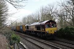 66 060 (hugh llewelyn) Tags: class66