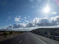 California to Florida Road Trip