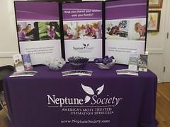 Neptune Society Tallahassee, FL - 2020 Active Living Expo