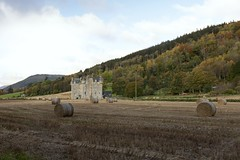 Photo of IMG_6869 Castle Menzies, Scotland