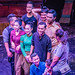 2019 - Cambodia - Siem Reap - The Cambodian Circus - 8