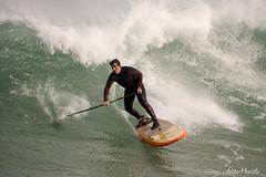 Surf Zarautzen (lautada) Tags: surf zarautz zarauz gipuzkoa euskalherria euskadi paisvasco costa mar agua