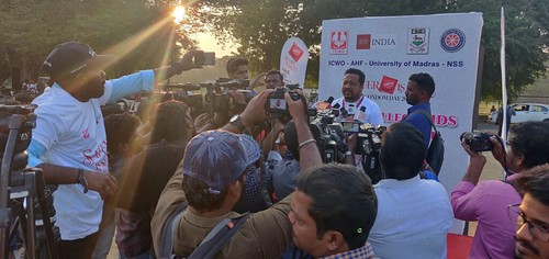 ICD 2020: India
