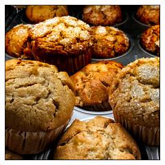 M   uffins (Timothy Valentine) Tags: food tomarket iphone3651 baking februaryalphabetfun shopping whitman massachusetts unitedstatesofamerica