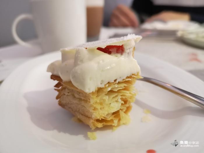 【台北大安】SEASON Artisan Pâtissier|精緻法式甜點 @魚樂分享誌
