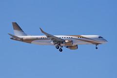 Private (MGM Mirage) Embraer ERJ-190 ECJ Lineage 1000 N783MM (jbp274) Tags: las klas airport airplanes mgmmirage bizjet casino vip embraer e190 erj190 lineage lineage1000