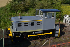 Photo of Eden Valley Shunter
