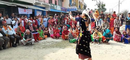 ICD 2020: Nepal