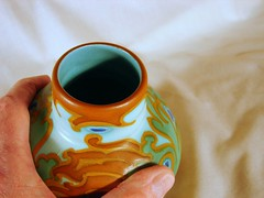 aida 5 (southofbloor) Tags: schoonhoven aida gouda 276 pottery