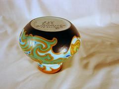 aida 6 (southofbloor) Tags: schoonhoven aida gouda 276 pottery
