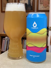 Heart and Soul IPA - Crooked Run Brewing Sterling Virginia (_BuBBy_) Tags: heart soul ipa crooked run brewing sterling virginia