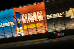 #96 Klingmann-Machavern-Auberlen-Foley TurnerMotorsport BMW.M6.GT3-4 (rickstratman26) Tags: imsa rolex 24 daytona speedway florida canon motorsport motorsports car cars racecar racecars racing bmw m6 mtd mt3 night nighttime