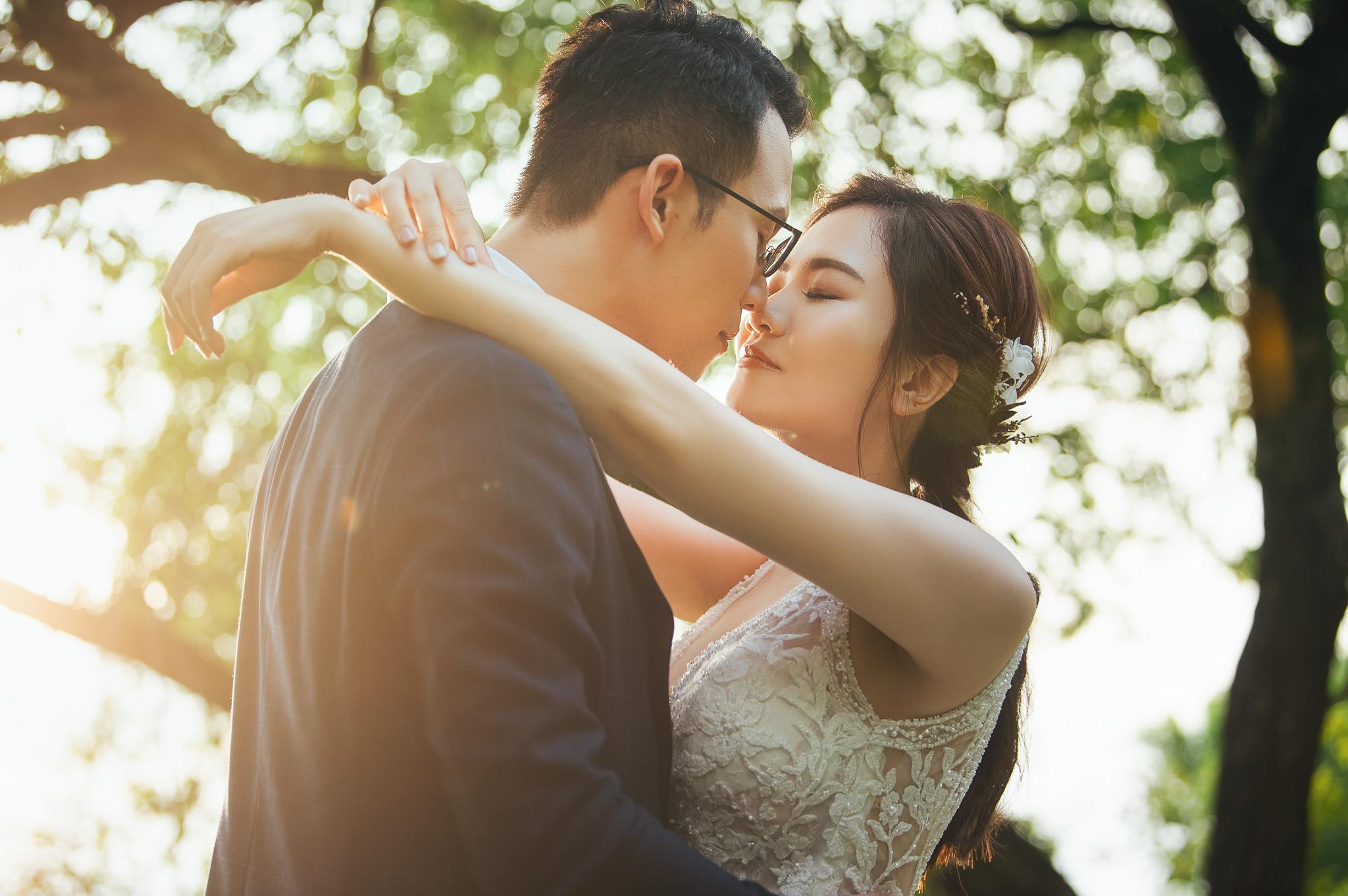 婚紗攝影 自助婚紗 婚紗包套 EASTERNWEDDING LIANG Photography 婚攝小亮