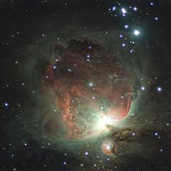 M42 Great Orion Nebula (Phil Ostroff) Tags: m42 great orion nebula astronomy astrophotograpjhy asi183mc zwo astrometrydotnet:id=nova3930475 astrometrydotnet:status=solved