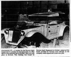 1981 - Bremen Sport 2 - South Bend Tribune - 9 Dec 1981