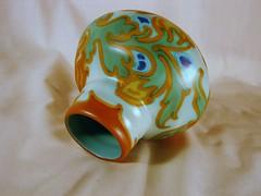 aida 4 (southofbloor) Tags: schoonhoven aida gouda 276 pottery