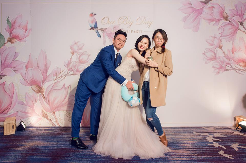 台南婚攝 C&S / 大員皇冠假日酒店 婚宴