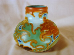 aida 1 (southofbloor) Tags: schoonhoven aida gouda 276 pottery