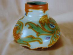 aida 2 (southofbloor) Tags: schoonhoven aida gouda 276 pottery