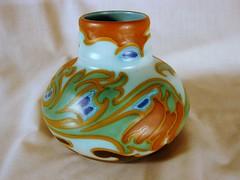 aida 3 (southofbloor) Tags: schoonhoven aida gouda 276 pottery