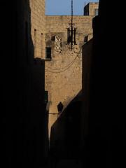 lamps (Cosimo Matteini) Tags: cosimomatteini ep5 olympus pen m43 mzuiko45mmf18 naples napoli castellodellovo castle lamps