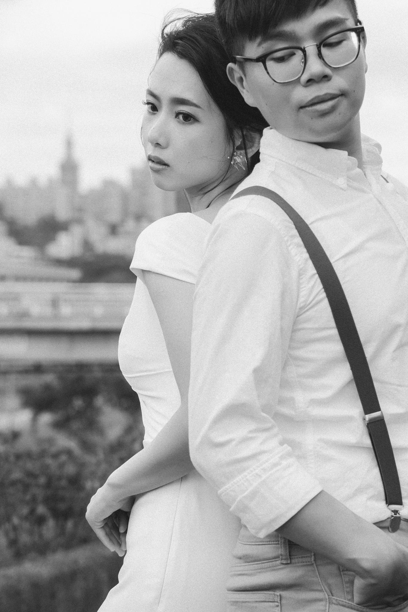 Darren & Mona 08
