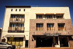 hotel cerro [Day 4061]