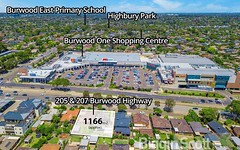 205-207 Burwood Highway, Burwood East VIC