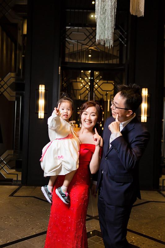 [婚攝] 家誠 & 慈蔭 晶綺盛宴 珊瑚廳 | 儀式晚宴 | 婚禮紀錄