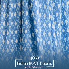 IKAT Print Fabric (JOVI Fashion) Tags: ikat print fabric
