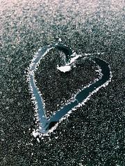 Frozen heart. 45/366