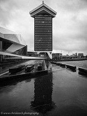 A'Dam Lookout (www.chriskench.photography) Tags: holland travel xt2 buildings fujifilm architecture wwwchriskenchphotography amsterdam europe northholland netherlands
