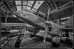 DH 89_Museum of Science and Industry_Manchester_GB (ferdahejl) Tags: dh89 museumofscienceandindustry manchester gb dslr canondslr