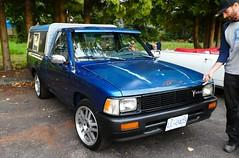Toyota Pickup (Foden Alpha) Tags: p1040478 toyota pickup hilux ll0432