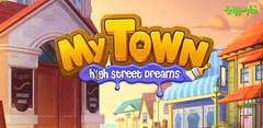 My Town APK MOD v1.1.0 Download (Latest Vesion) | Android & PC (apkmodgames.org) Tags: offline casual match