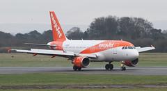 G-EZAF easyJet Airbus A319-111 (ahisgett) Tags: ringway manchester man airliner