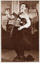 Dick Powell in Broadway Gondolier (1935)