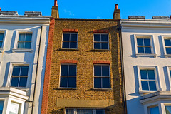 Buildings, London (Michael S Knight) Tags: nottinghill portobelloroad london architecture houses bluesky windows walls architecturaldetails buildings facade nikond810 europeanarchitecture europe urban