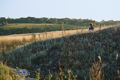 On the hillside (GlebLv) Tags: sony a7m3 sel70200g landscape hills tuladistrict vorgolrocks russia summertime