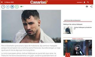 Publicación en el periódico Canarias7 (https://www.canarias7.es)