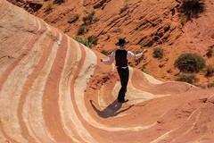 Valley of Fire (Reiner Götzinger) Tags: 2012 amerika reisen rundreise usa wohnmobil cowboy valley fire state park