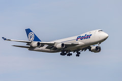 Polar B74746NF (Rami Khanna-Prade) Tags: boeing tls lfbo boeinglovers plane airplane fly aircraft aviation toulouse b747 planespotting avgeek planeporn aeroporttoulouseblagnac toulouseblagnacairport instaplane instaaviation travel airport cargo aeroport boeing747 747 freighter aerophotography planespotter queenoftheskies avporn aviationlovers instagramaviation jumbojet 100years 744 polaraircargo b744 b74746nf boeing747f boeing100 megaplane n450pa