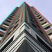 Statendam residential tower Rotterdam 3D